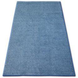 Teppich Teppichboden INVERNESS blau