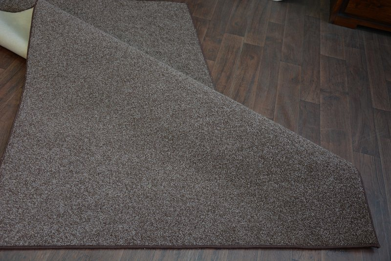 Teppichboden hellbraun  besten-teppiche.de