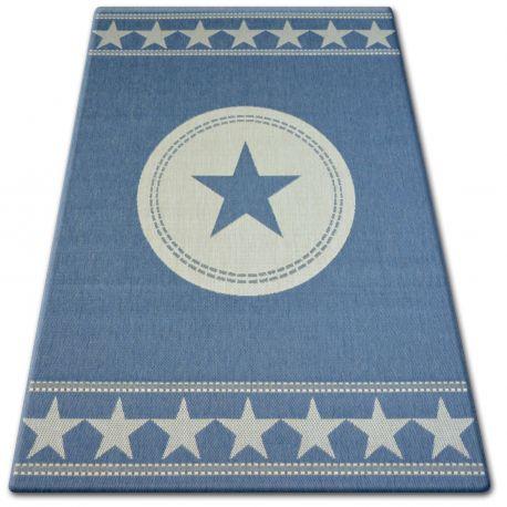 Teppich FLAT 48325/091 - CONVERSE