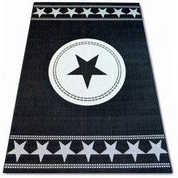 Teppich FLAT 48325/090 SISAL - CONVERSE