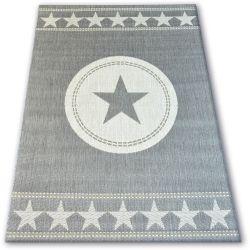 Teppich FLAT 48325/037 SISAL - CONVERSE