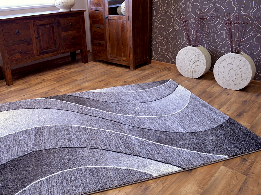 Teppich SHADOW