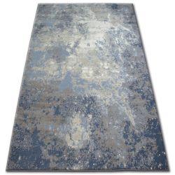 Teppich MOON MIA Silber