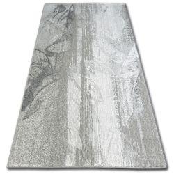 Teppich MAGIC NUZI grau