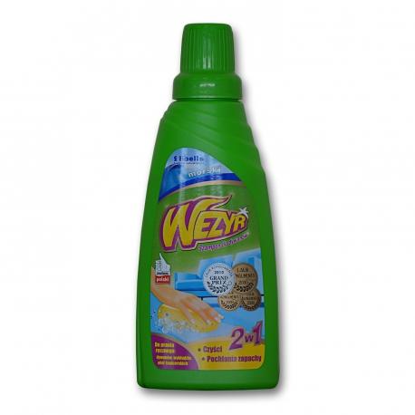 Shampoo für Teppiche und Polster WEZYR 450ml