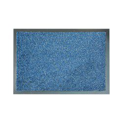 Fusabtreter PERU marineblau