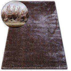 Teppich SHAGGY VERONA braun