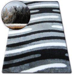 Teppich SHAGGY VERONA B057 grau