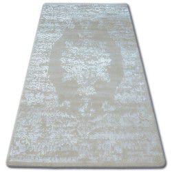 Teppich ACRYL MANYAS 0917 Elfenbein