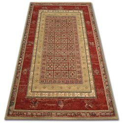 Teppich OMEGA ANTIK rubin