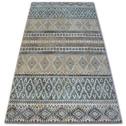 Teppich ARGENT - W4029 Diamants Beige / Sahne