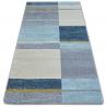 Teppich NORDIC SMART blau G4585