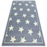 Teppich BCF FLASH STARS 3975 grau
