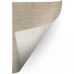 Teppich Doppelseitiges DOUBLE 29201/75 creme melange/beige melange