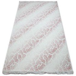 Teppich ACRYL MIRADA 0080 Rosa ( Pembe ) Franse