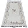 Teppich ACRYL MIRADA 5402 Lila ( Murdum ) Franse