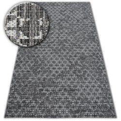 Teppich LOFT 21145 elfenbein/silber/grau