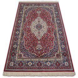 Teppich WINDSOR 12808 rot