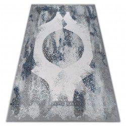 Teppich ACRYL VALENCIA 5040 Blau/Grau