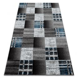 Teppich FEARY N9045 grau