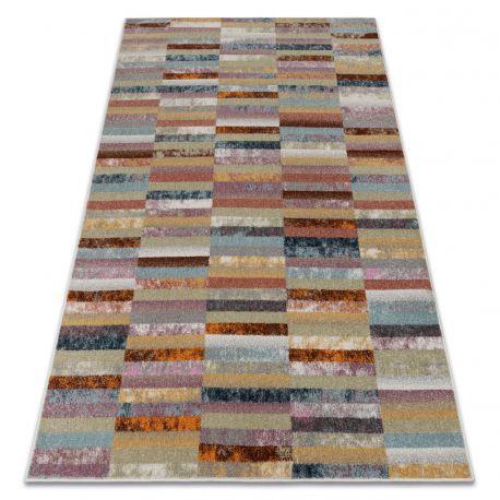 Teppich ACRYL SANTA 5003 grün / grau