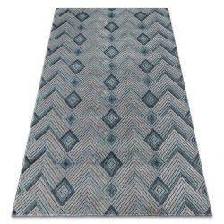 Teppich SIERRA G5015 blau