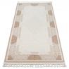 Teppich ACRYL PERLA 9170A Rahmen elfenbein