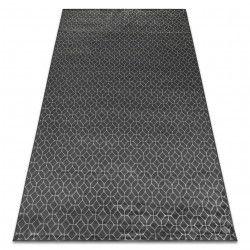 Teppich NOBIS 84298 anthrazit