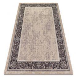 Teppich Wolle Kerman Onyx alabaster
