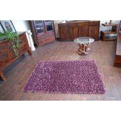 Teppich SHAGGY BRILLIANT 020 lila