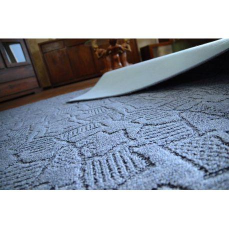 Teppich - Teppichboden MESSINA 076 blau