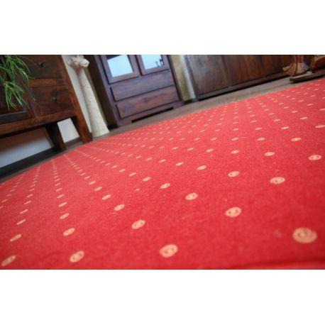 Teppich - Teppichboden CHIC 110 rot