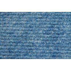 Teppichbode MALTA blau