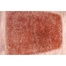 Teppich SHAGGY AGRA orange