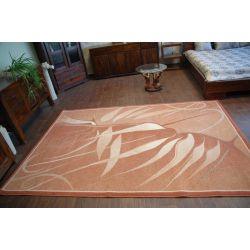 Teppich TWIST TONACJA Terrakotta