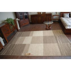 Teppich NATURAL SPLIT beige