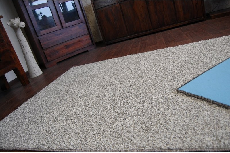 Teppich  Teppichbode XANADU 303 cremig grau
