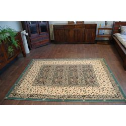 Teppich POLONIA WITRA¯ Smaragd