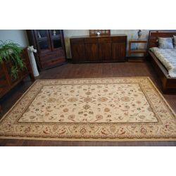 Teppich OMEGA ARIES cremig