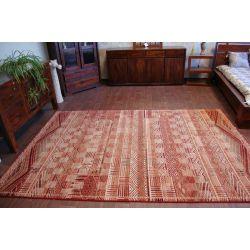 Teppich OMEGA MAYO Terrakotta