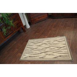 Teppich NATURAL CORBI beige