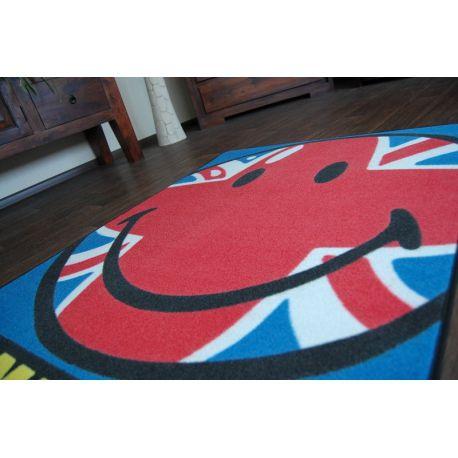 Teppich DISNEY 95x133cm SMILEY 05
