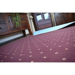 Teppichboden CHIC 087 violett