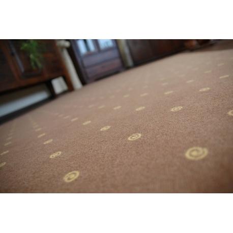 Teppichboden CHIC 144 braun