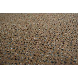 Teppichboden VELOURS TECHNO STAR 830 braun