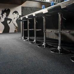 Teppich, Teppichboden VELOURS TECHNO STAR graphite