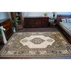 Teppich OMEGA SILVAN kamel