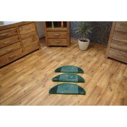Treppenteppich AGADIR grün