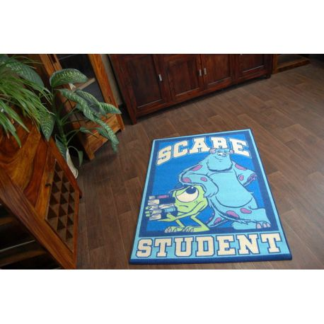 Teppich DISNEY 95x133cm UNIVERSITY