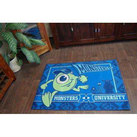 Teppich DISNEY 95x133cm UNIVERSITY